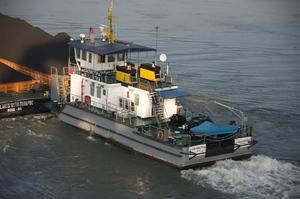 Photo of SILISTRA ship