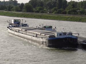 Photo of RUBISHIPS VIII ship
