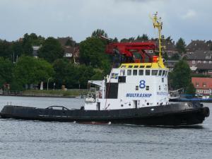 Photo of MULTRATUG 8 ship