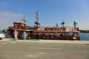 Photo of NIYA ship
