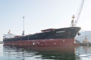 Photo of KATERINA ship