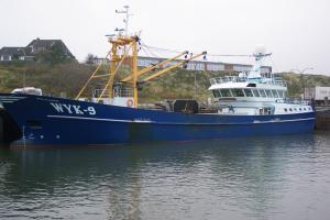 Photo of SIMON ALEXANDER ship