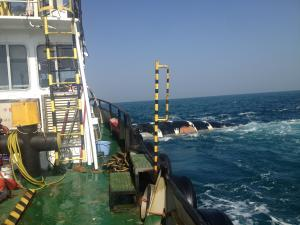 Photo of GUAYAS ship