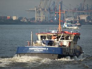 Photo of DEEPENSCHRIEWER 2 ship