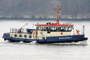 Photo of DEEPENSCHRIEWER 2 ship