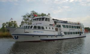 Photo of JAN VAN CUYK ship