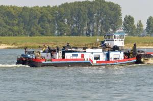 Photo of SCHIFF 2707 ship
