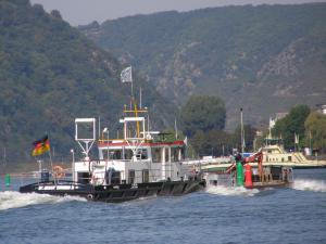 Photo of ST.GOAR ship