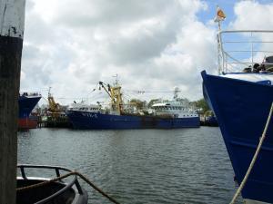 Photo of WYK2 JOHANNA LEINTJE ship