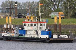 Photo of HOL DEEP ship