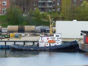 Photo of MORITZ ship
