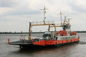 Photo of KLEINENSIEL ship