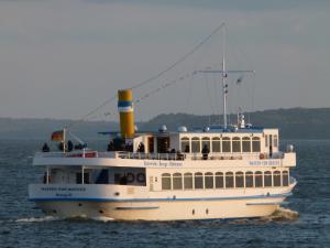 Photo of WAPPEN VON BREEGE ship