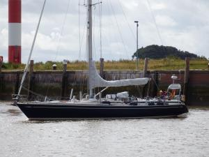 Photo of VERANO ship