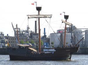 Photo of LISA VON LUEBECK ship