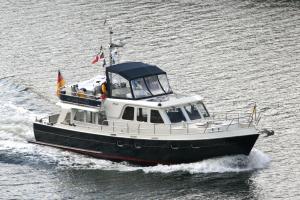 Photo of DALAND ship