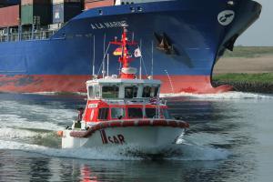 Photo of KURT HOFFMANN ship