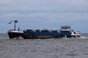 Photo of ALINA ship