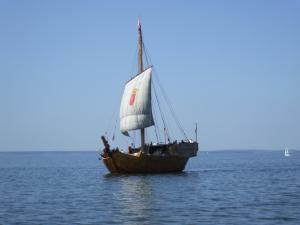 Photo of ROLAND VON BREMEN ship