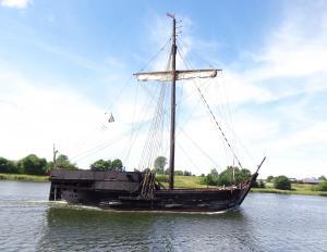 Photo of WISSEMARA ship