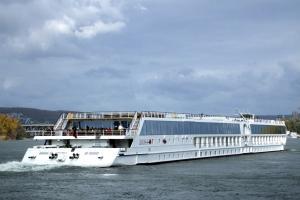 Photo of AROSA  BELLA ship