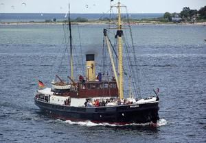 Photo of DS BUSSARD ship