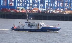 Photo of WS35 ship