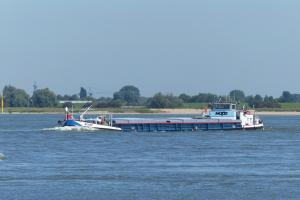 Photo of ACHIM ship