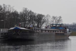 Photo of AQUAPLAN ship