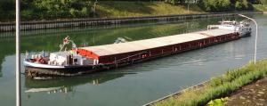 Photo of GAU ship