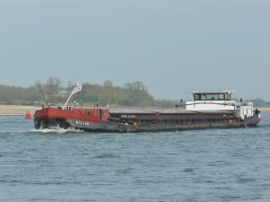 Photo of KILIAN ship