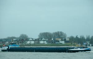 Photo of KONRAD BRAND ship