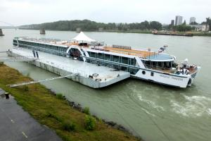 Photo of AMADEUS PRINCESS ship
