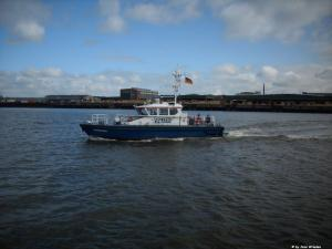 Photo of LESMONA ship