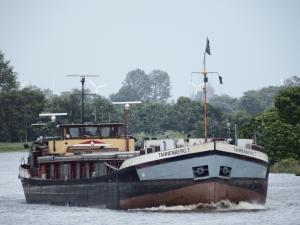 Photo of TANNENBERG 1 ship
