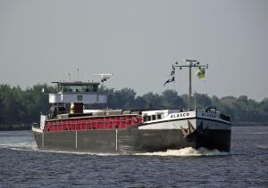 Photo of ALASCO<< ship