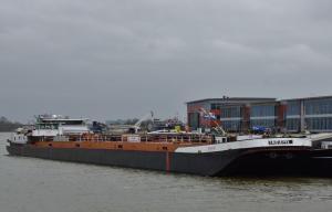 Photo of INSIEME ship