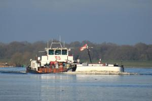 Photo of DETTMER TANK 53 ship