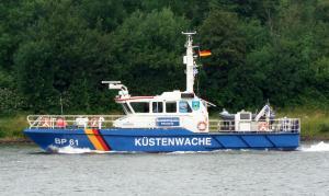 Photo of PRIGNITZ ship