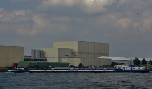 Photo of BITUMINA 1 ship
