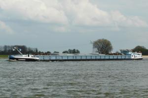 Photo of KAISERBERG ship