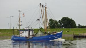 Photo of ZUKUNFT ship