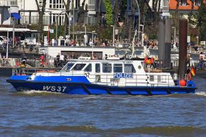 Photo of WS37 ship