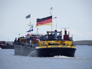 Photo of ALMERODE ship