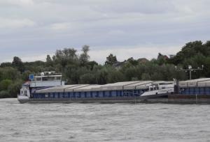 Photo of UNTERFRANKEN ship