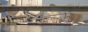 Photo of REZAT ship