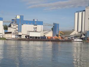 Photo of LOHR ship