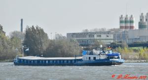 Photo of ULRIKE ship