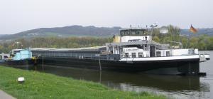 Photo of HELLFRIED ship