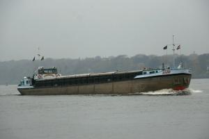 Photo of STOER ship